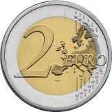 2015 Gedenkmünzen
