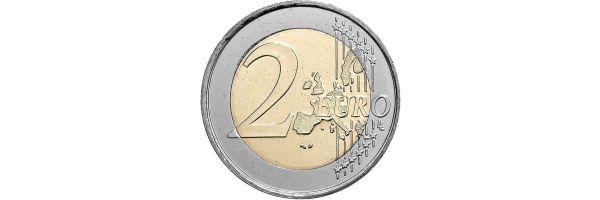 2004 Gedenkmünzen
