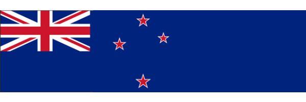 Silbermünzen Neuseeland
