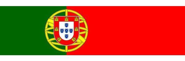 Silbermünzen Portugal