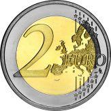 2020 Gedenkmünzen