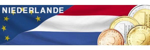 Niederlande - Euromünzen