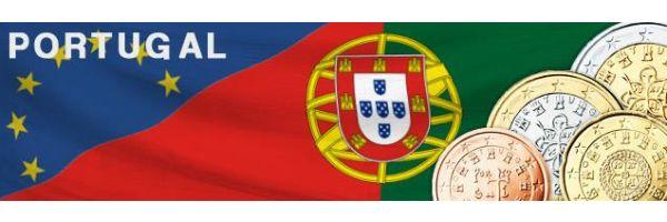 Portugal - Euromünzen