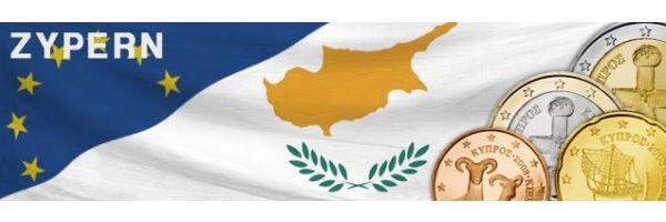 Zypern - Euromünzen