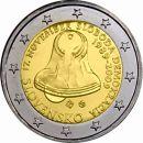 Slowakei 2 Euro Gedenkmünze 2009 ST 20. Jahrestag...