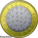 Slowenien 3 Euro Gedenkmünze 2008 ST EU...