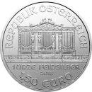 Österreich 1,5 Euro Silber 2013 - Wiener...