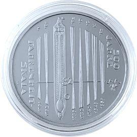 10 Euro Münzen Silber Polierte Platte Proof Deutschland Online