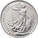 Ankauf von Silber Münzen
