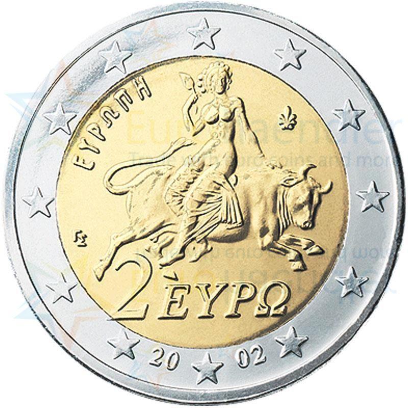 Ankauf Von Euro Münzen