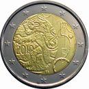 Finnland 2 Euro Gedenkmünze 2010 150 Jahre...