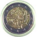 Finnland 2 Euro Gedenkmünze 2010 PP 150 Jahre...
