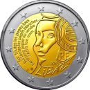 Frankreich 2 Euro Gedenkmünze 2015 - 225 Jahre...