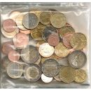 Luxemburg KMS 2011 ST 1 Cent - 2 Euro  2 Euro...