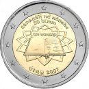 Irland 2 Euro Gedenkmünze Sondermünzen 2007 ST...