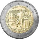 Österreich 2 Euro Gedenkmünze 2016 ST 200 Jahre...
