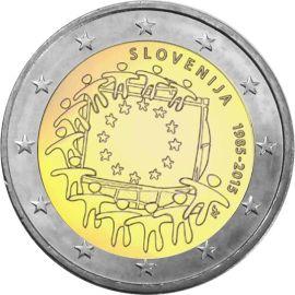 2 Euro Gedenkmünzen Slowenien Online Kaufen Bei Eurohändler