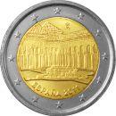 Spanien 2 Euro Gedenkmünze Rolle 2011 ST Alhambra in...