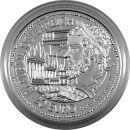 Österreich 20 Euro Silber 2011 PP Rom an der Donau...