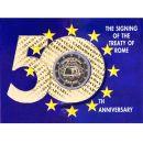 Irland 2 Euro Gedenkmünze 2007 ST Römische...