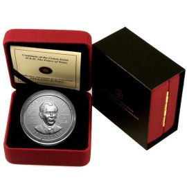 Kanada 15 Dollar 2011 Prince of Wales Prinz Charles Silber Zertifikat