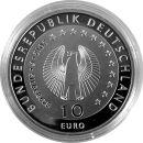 Deutschland 10 Euro 2012 PP Deutsche Welthungerhilfe...