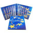 Euro Album Collection Münzalbum von Leuchtturm 1. Band