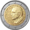Griechenland 2 Euro Gedenkmünze 2016 ST Dimitri...