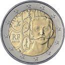 Frankreich 2 Euro Gedenkmünze 2013 ST Pierre de...
