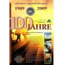 Deutschland 10 Euro Gedenkmünze 2009 ST...