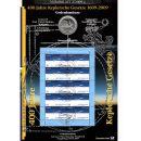 Deutschland 10 Euro Gedenkmünze 2009 ST Keplersche...