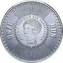 Niederlande 5 Euro Gedenkmünze 2007 ST De Ruyter lose