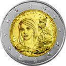 Italien 2 Euro Gedenkmünzen 2018 60 Jahre...