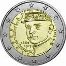 Slowakei 2 Euro Gedenkmünze 2019 ST Milan Rastislav...