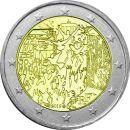 Frankreich 2 Euro Gedenkmünze Sondermünzen 2019...