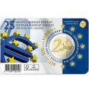 Belgien 2 Euro Gedenkmünze 2019 ST Europäischen...