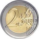 Lettland 2 Euro Gedenkmünze 2019 ST Wappen...