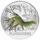 Österreich 3 Euro Gedenkmünze 2019 HGH Tier...