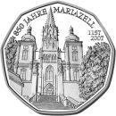 Österreich 5 Euro Gedenkmünze 2007 bfr 850...