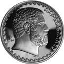 Griechenland 10 Euro 2020 PP Silber Schlacht von Salamis...