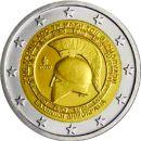 Griechenland 2 Euro Gedenkmünze 2020 PP Schlacht bei...