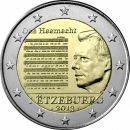 Luxemburg KMS 2013 PP mit 2 Euro Gedenkmünze...