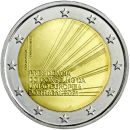 Portugal 2 Euro Gedenkmünze 2021 UNC EU...