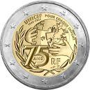Frankreich 2 Euro Gedenkmünze Sondermünzen 2021...