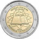 Österreich 2 Euro Gedenkmünze 2007 ST...