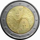 Finnland 2 Euro Gedenkmünze 2006 ST 100 Jahre...