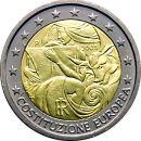Italien 2 Euro Gedenkmünzen 2005 UNC...
