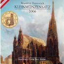 Österreich KMS 2006 ST 1 Cent - 2 Euro im Folder hgh*