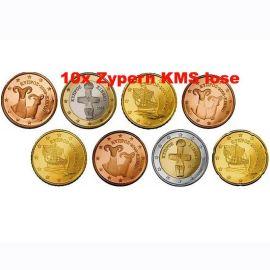 Kursmünzensätze Zypern Online Kaufen Bei Eurohändler